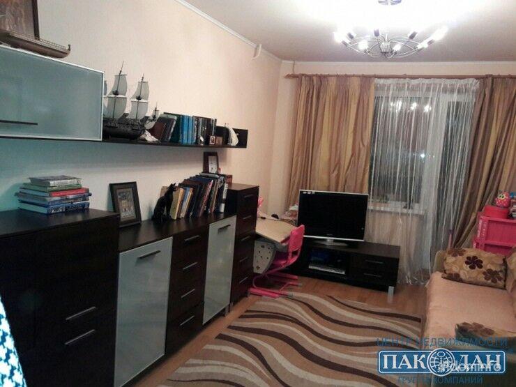 2-комнатная, Минск, Любимова просп. — фото 1