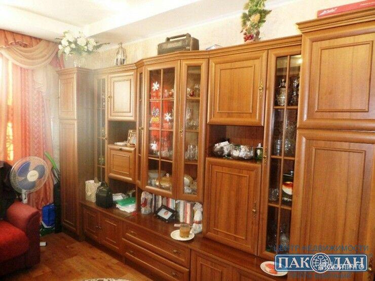 2-комнатная, Минск, Лучины ул. — фото 1