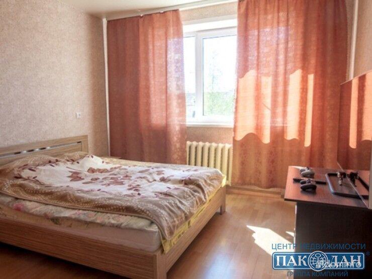 2-комнатная, Заславль, Механизаторов ул. — фото 1