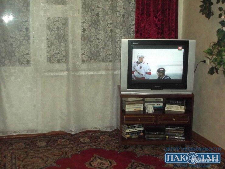 4-комнатная, Минск, Ландера ул. — фото 1