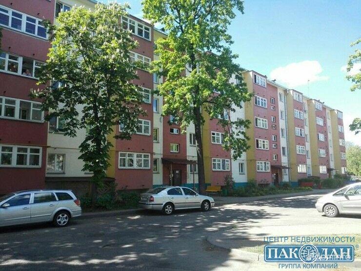1-комнатная, Минск, Осипенко ул. — фото 1