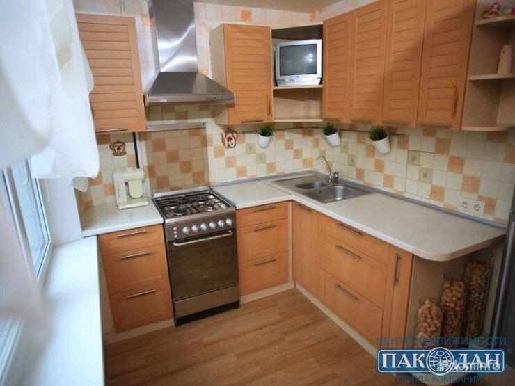 2-комнатная, Минск, Янки Мавра ул. — фото 1