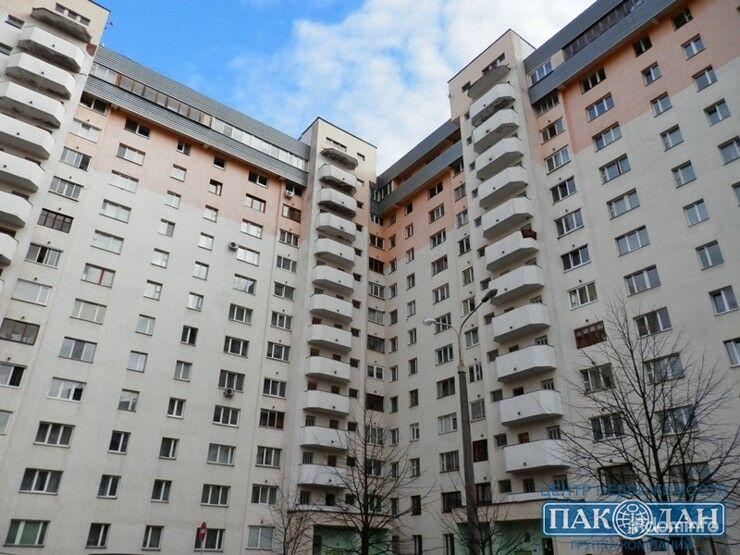 3-комнатная, Минск, Воронянского ул. — фото 1