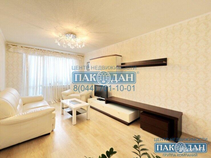2-комнатная, Минск, Гризодубовой ул. — фото 1