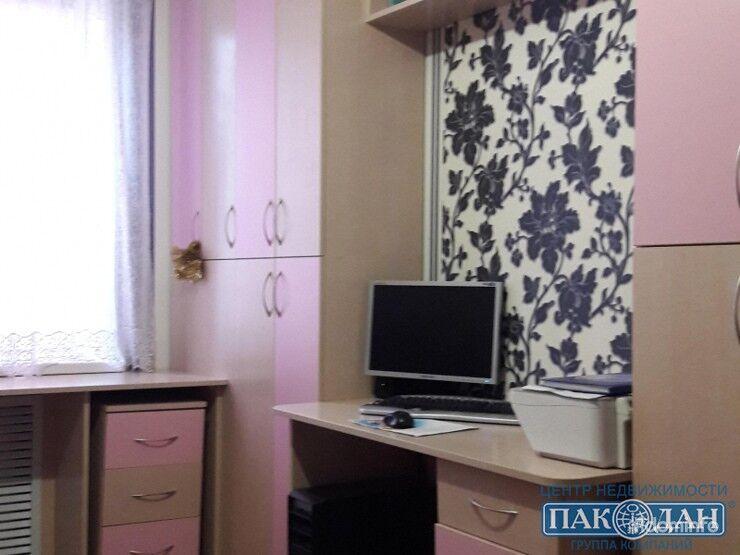 3-комнатная, Борисов, Трусова ул. — фото 1