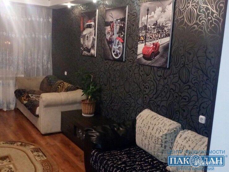 1-комнатная, Минск, Максима Горецкого ул. — фото 1