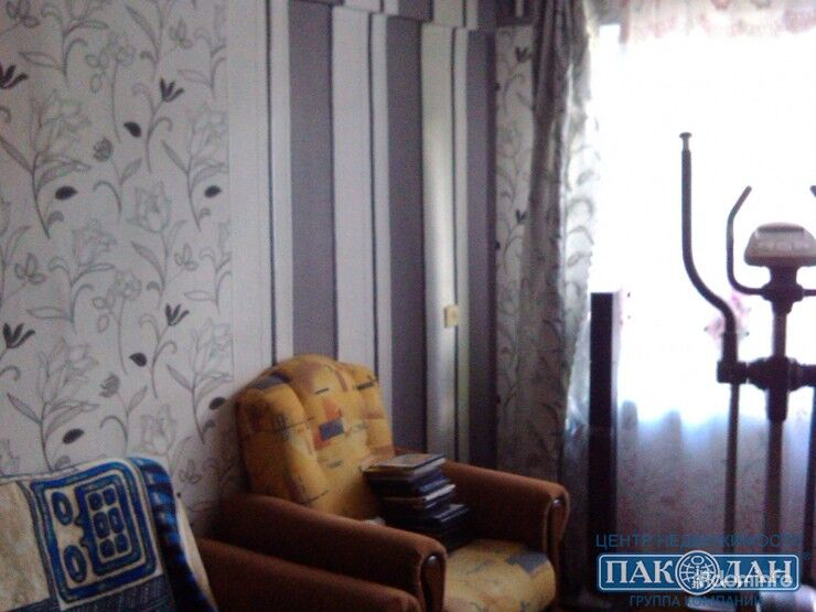3-комнатная, Борисов, Горького ул. — фото 1