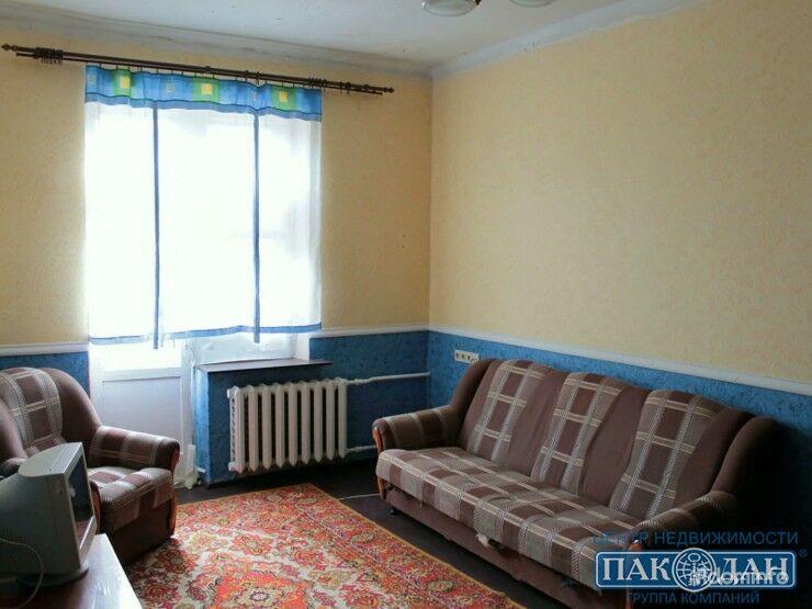 1-комнатная, Минск, Партизанский просп. — фото 1