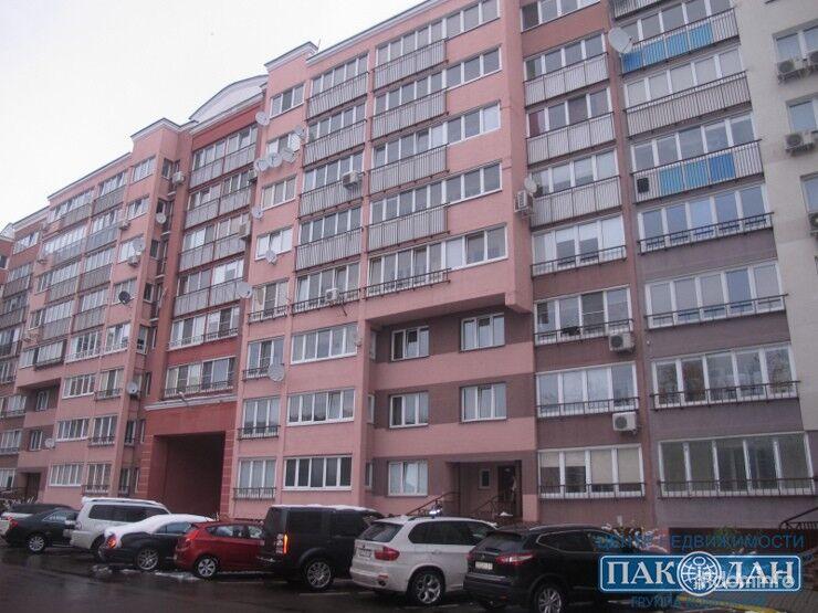 1-комнатная, Минск, Нововиленская ул. — фото 1