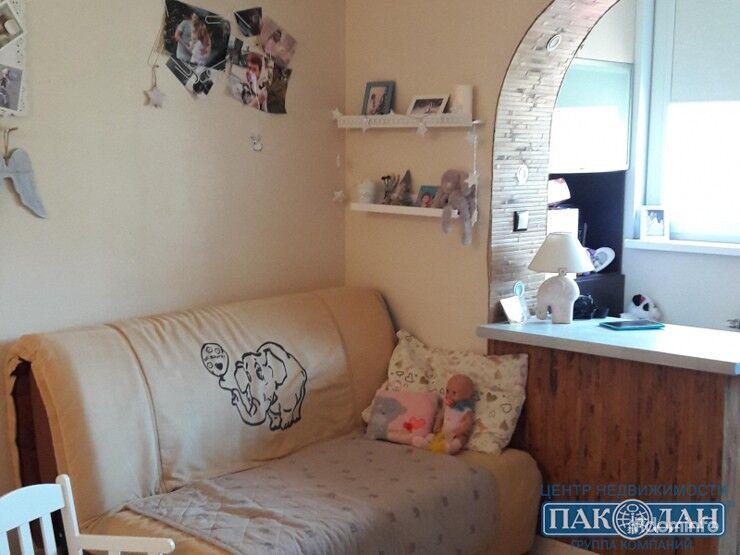 1-комнатная, Борисов, Ватутина ул. — фото 1