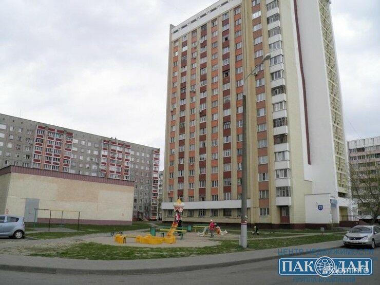 1-комнатная, Гомель, Косарева ул. — фото 1