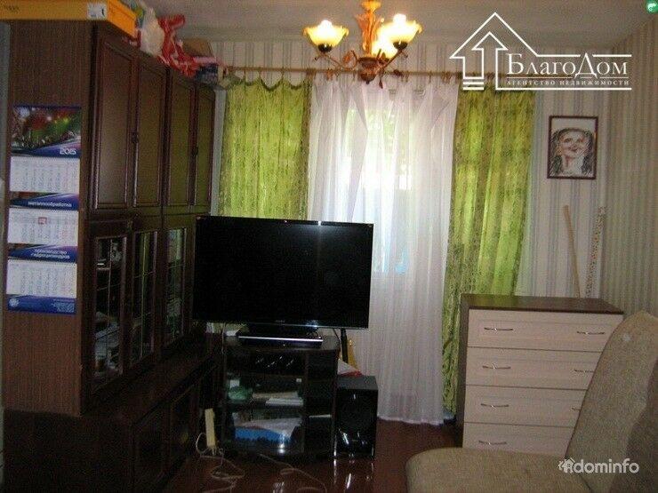 2 - комнатная квартира, ул. Калиновского, 9, г. Минск — фото 1