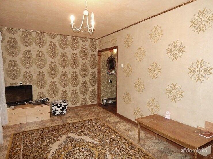 1-комнатная, Гомель,Богдановича ул. 4 — фото 1