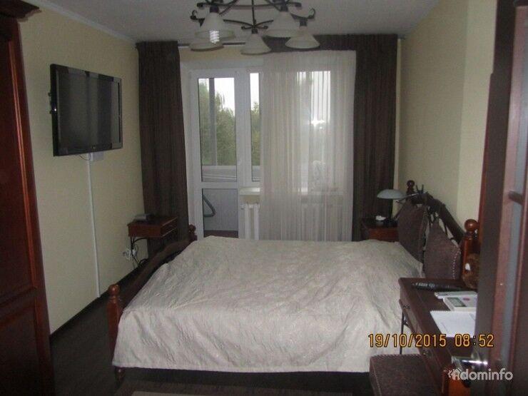 3-комнатная, Барановичи, Жукова ул. — фото 1