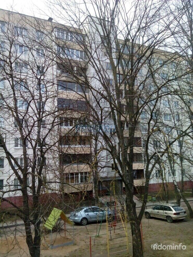 3-комнатная, Минск, Глебки ул. 58 — фото 1