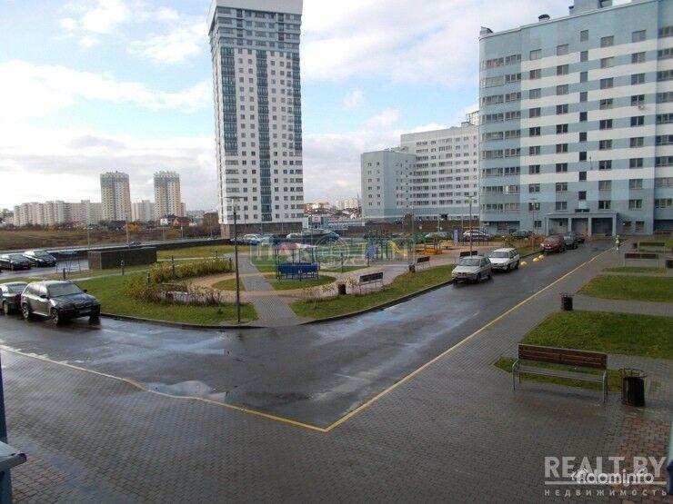 3-комнатная, Минск, Победителей просп. 123 — фото 1