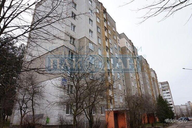 3-комнатная, Минск, Руссиянова ул. — фото 1