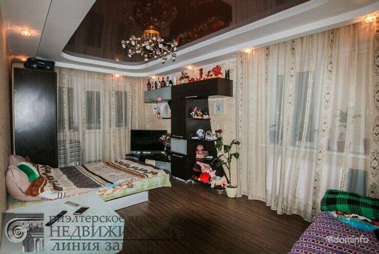 2-к. кв-ра, Жел. р-н, ул. Дворникова, д. 10 — фото 1