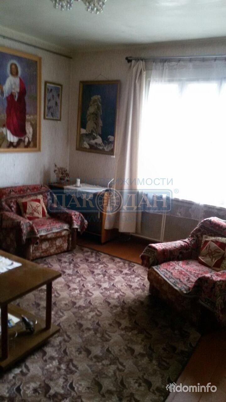 5-комнатная, Гродно, Цегляный пер. 3 — фото 1