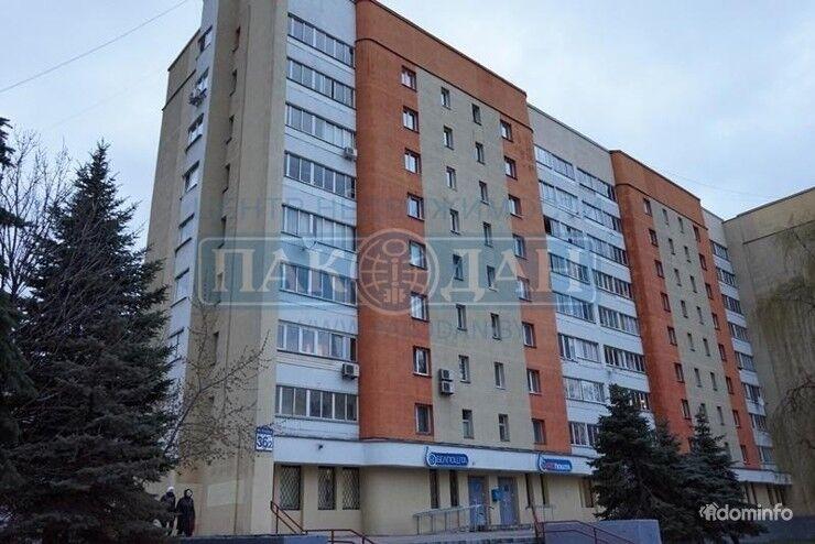 3-комнатная, Минск, Танка ул. 36 — фото 1