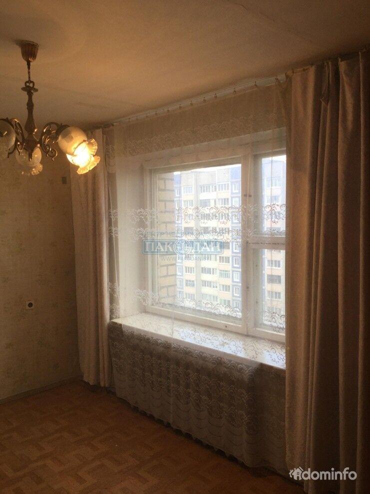 3-комнатная, Минск, Рафиева ул. 68 — фото 1