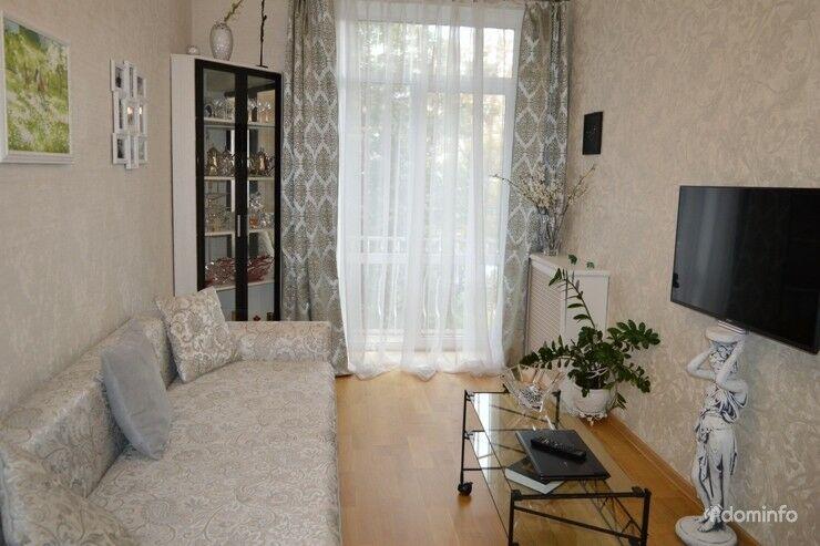 2-комнатная квартира. г. Минск, пр. Независимости, 76, к. А — фото 1
