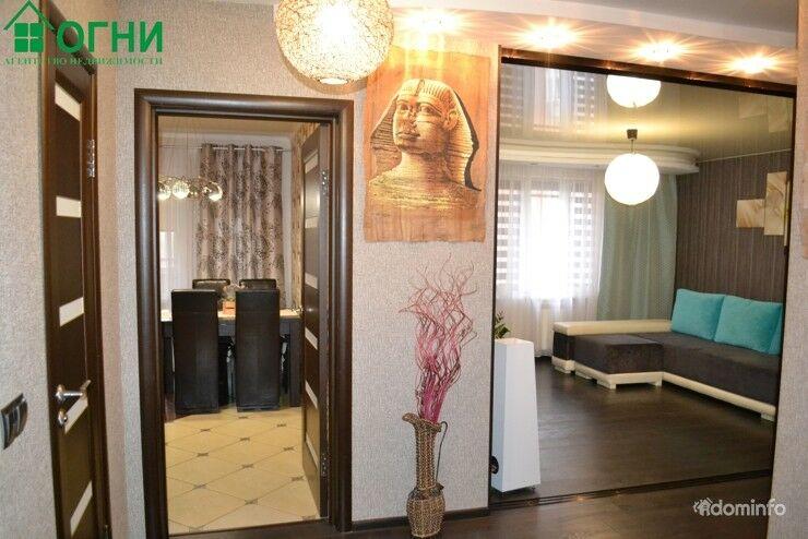 Двухкомнатная квартира на Варвашени, 22А — фото 1