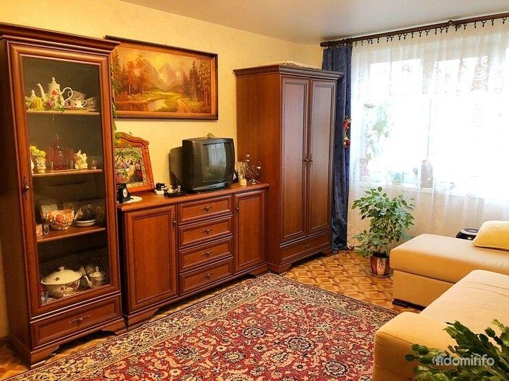 1-комнатная квартира. г. Минск, ул. Ангарская, 50 — фото 1