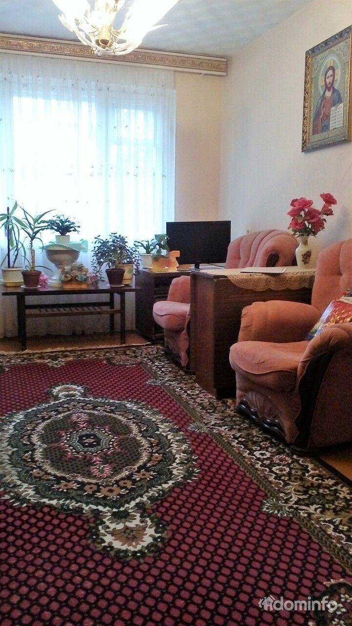 Уютная 4 комнатная квартира в Чижовке. — фото 1