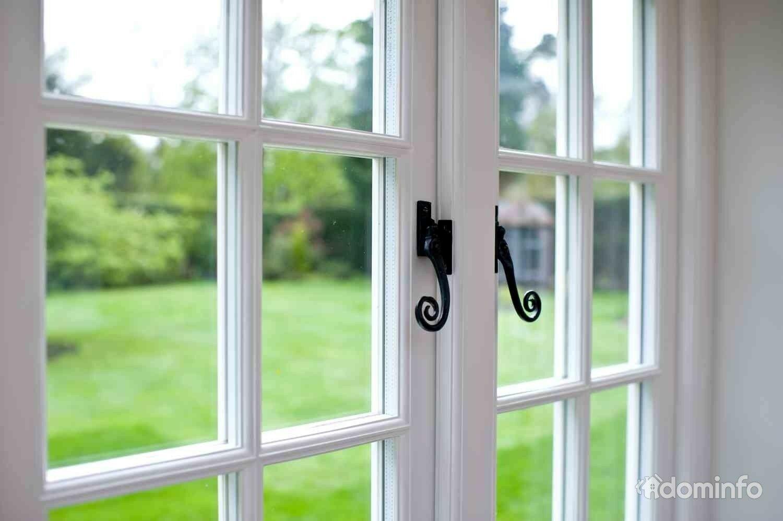 Как выбрать окна ПВХ?