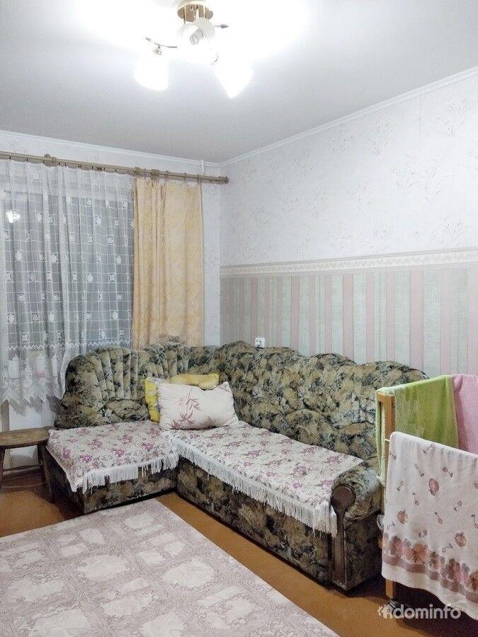 Однокомнатная квартира около Комаровского рынка. — фото 1