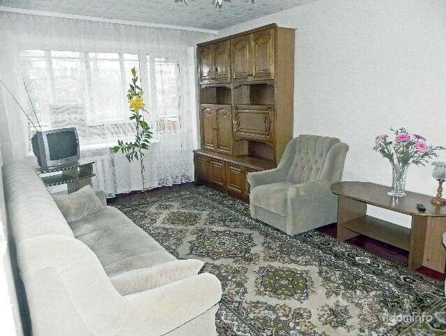 Двухкомнатная квартира 53 кв.м., кирпичный дом в Чижовке. — фото 1