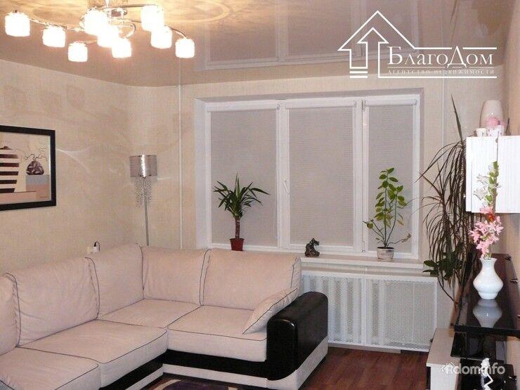 2 - комнатная квартира, г. Минск, ул. Алтайская, д.166, корп.1 — фото 1