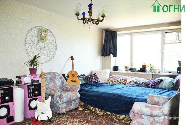 2-комнатная квартира — фото 1