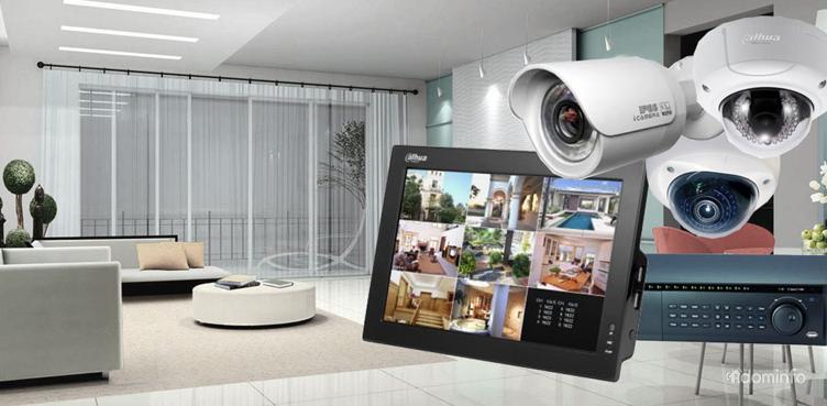 10 практических советов как выбрать видеонаблюдение для дома