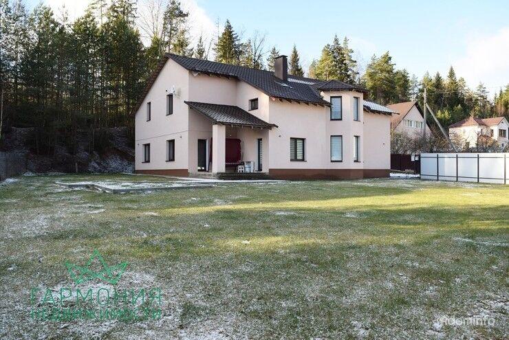 Просторный современный дом — фото 1