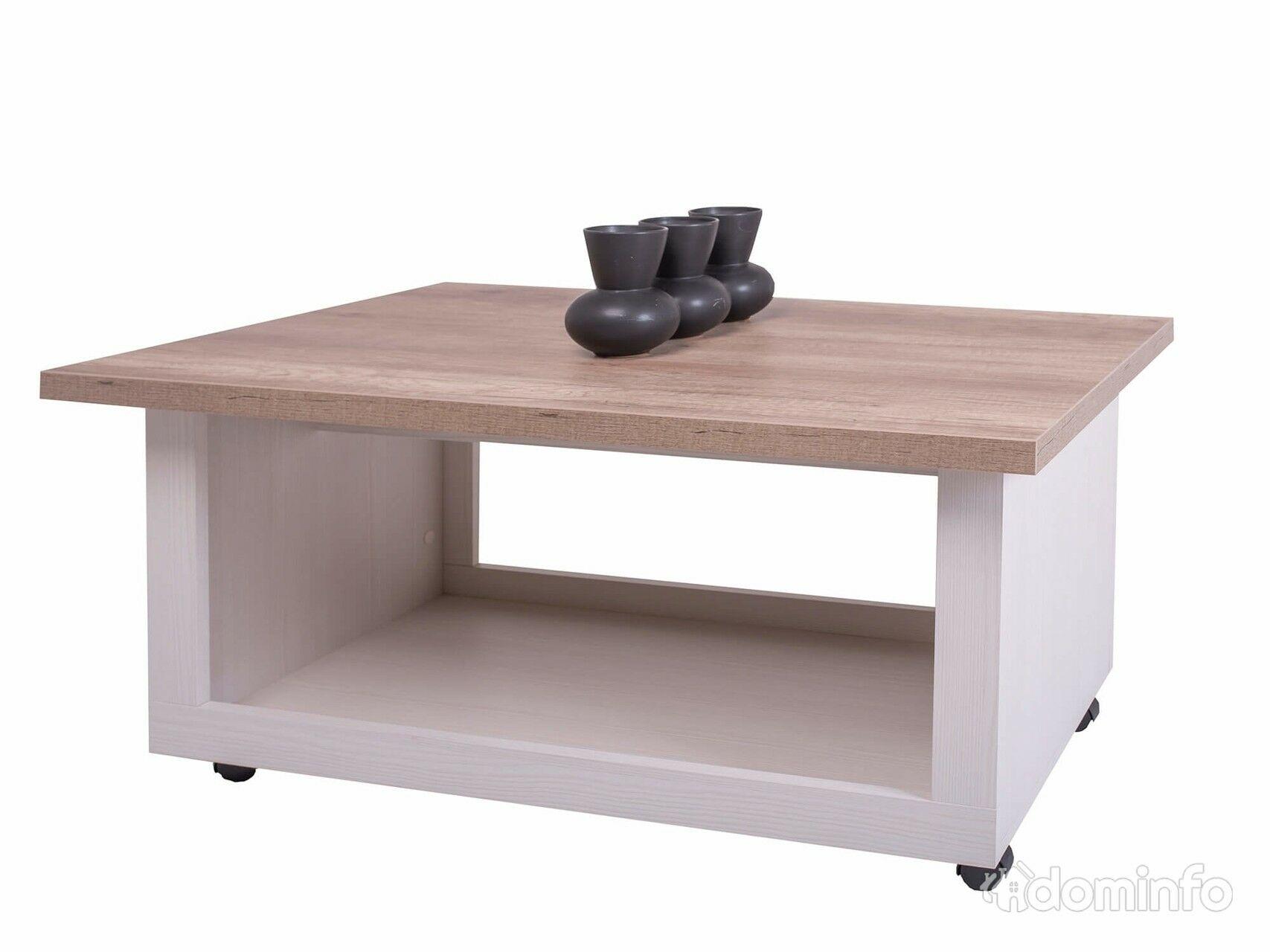 Как выбрать журнальный стол: сфера применения, размер и материалы