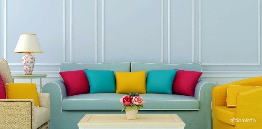 Способы применения перламутровой краски