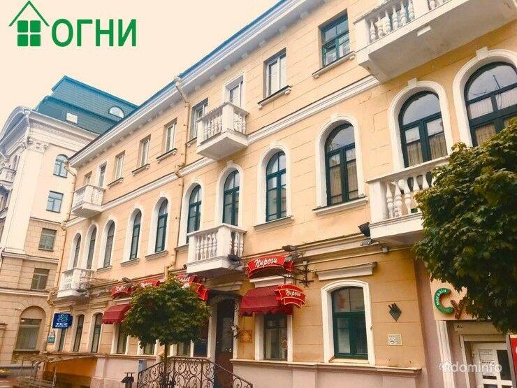 Кафе в центре Минска — фото 1