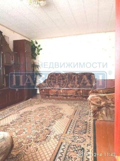 1-комнатная, Марьина Горка, Пионерская ул. 4 — фото 1