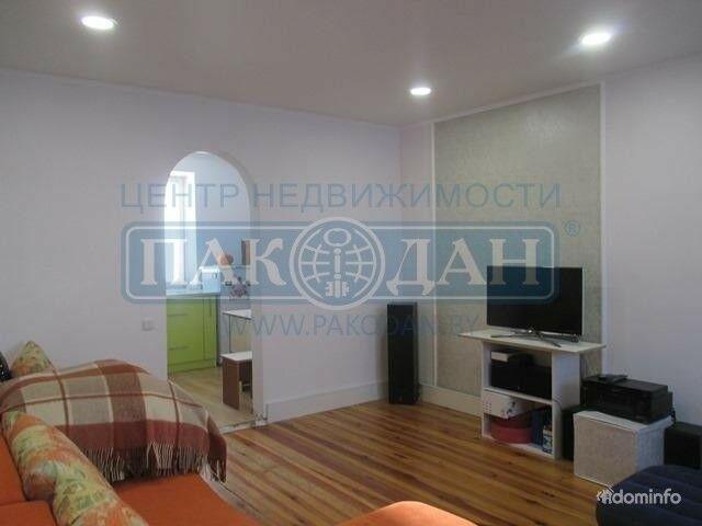 2-комнатная, Брест, Берёзовская ул. 37 — фото 1