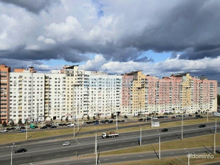 3-комнатная, Минск, Независимости просп. 185 — фото 1