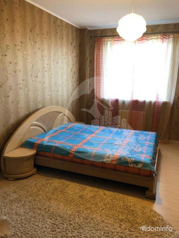 Минск Ольшевского ул. — фото 1