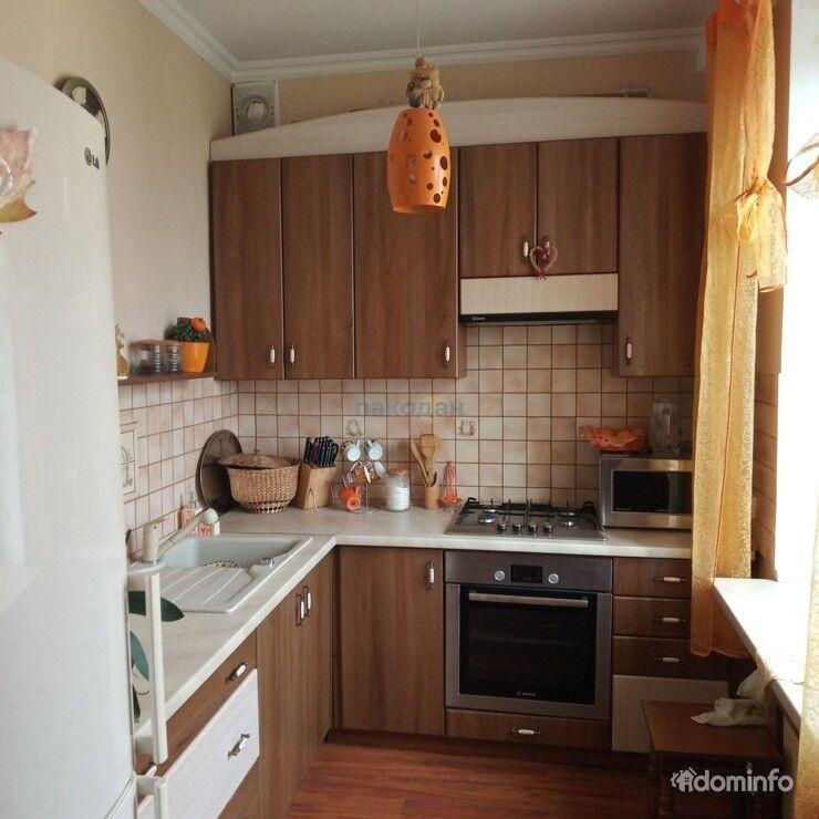 2-комнатная, Брест, Ленина ул. 18 — фото 1