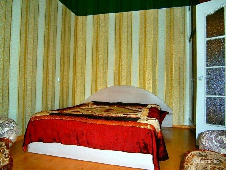 Недорого сдам 1-комнатную квартиру в Гродно на сутки,часы,недели ж/д-автовокзалы. Рядом центр. Wi-Fi. — фото 1