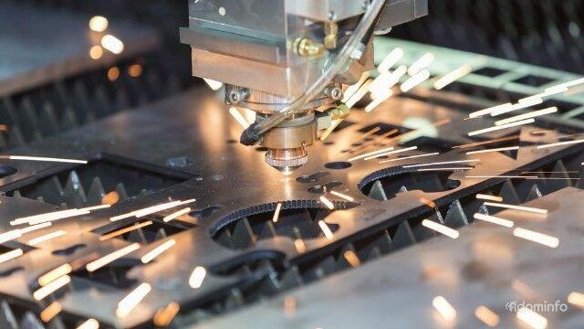Лазерная резка: в чем преимущество изготовления деталей и изделий