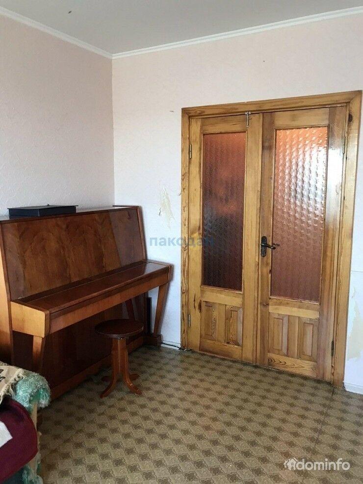 3-комнатная, Гродно, Брикеля ул. 22 — фото 1