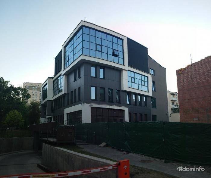 Помещение 57,4 кв.м. по ул. Антоновская 14Б — фото 1