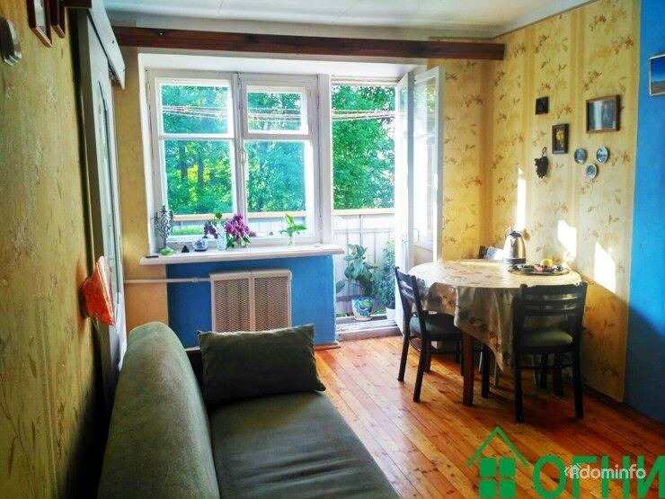 3-комнатная квартира возле метро Уручье! — фото 1