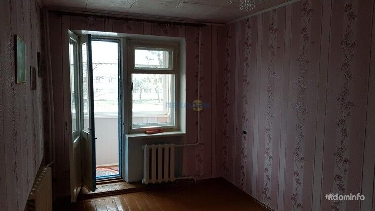 3-комнатная, Правдинский, Юбилейная ул. 24 — фото 1